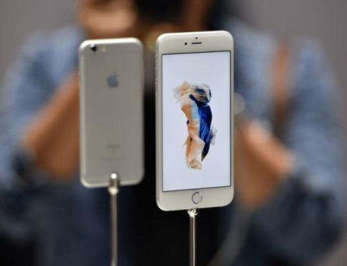 Apple : la sortie prochaine des iPhone 6s et 6s Plus et de l'iPhone 7